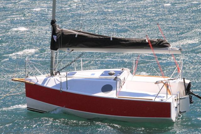 Barche Classiche A Vela