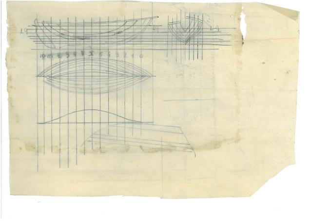 Ilda la storia ritrovata for Costruttore di piani di costruzione