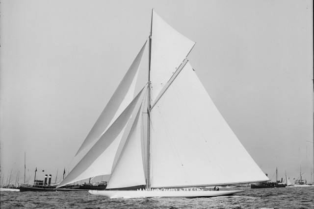Reliance Herreshoff del 1903