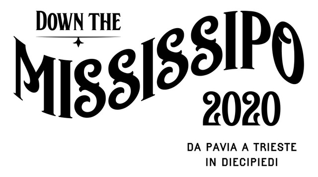 Logo Down The MississiPo bassa