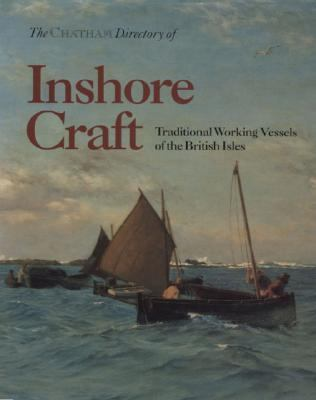 Il libro Inshore Craft